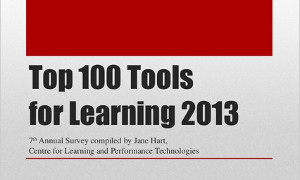 top 100 learning tools