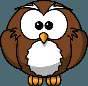 Free-Cartoon-Owl-Clipart