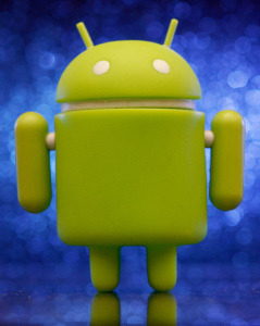 Creative, Serious and Playful Science of Android Apps @ online - Coursera