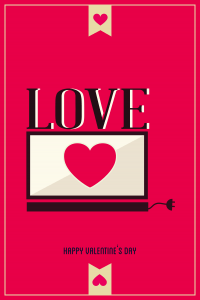vector-illustration-with-computer-love-heart-and-editable-text_mJxefv
