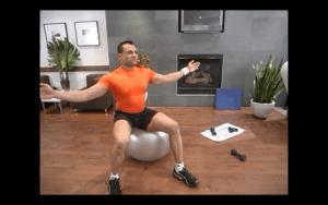 Spiritual Fitness with Farhan Dhalla