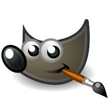 GIMP logo 2015