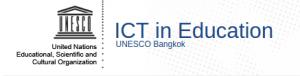 UNESCO ICT Edu Bangkok